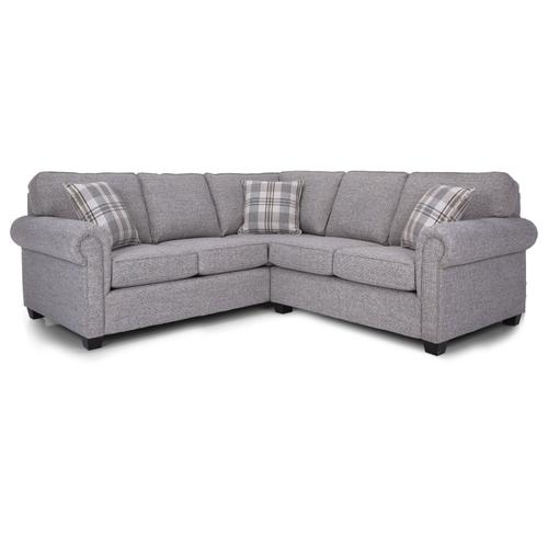 2008 RHF Loveseat