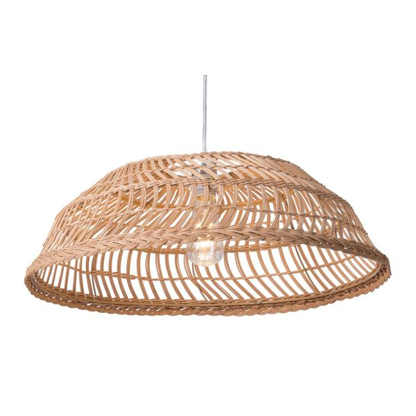 See Details - Arcade Ceiling Lamp Natural