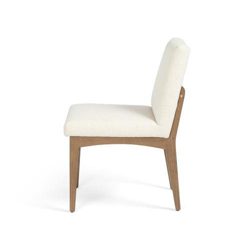 Elsie Dining Chair-savile Flax