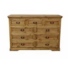 See Details - 9 Drawer Oasis Dresser