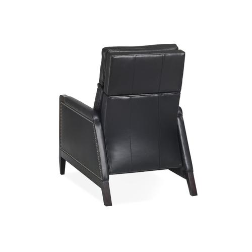 Hancock and Moore - 7177-PRB GRAVITY POWER RECLINER W/BATTERY