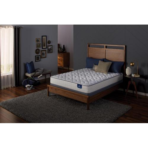 Perfect Sleeper - Select - Scottsbluff - Tight Top - Firm - Queen