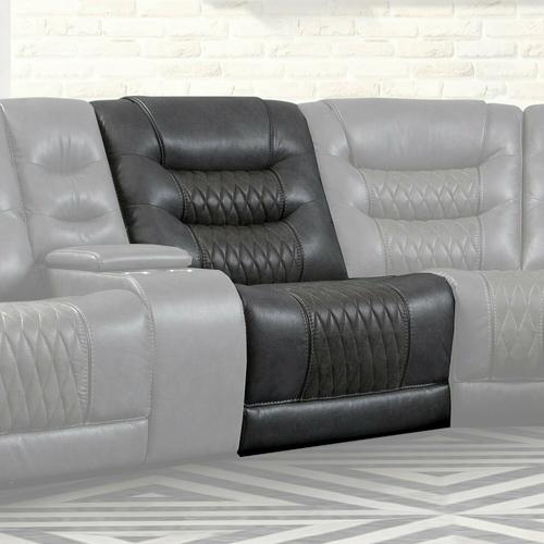 Parker House - OUTLAW - STALLION Manual Armless Recliner
