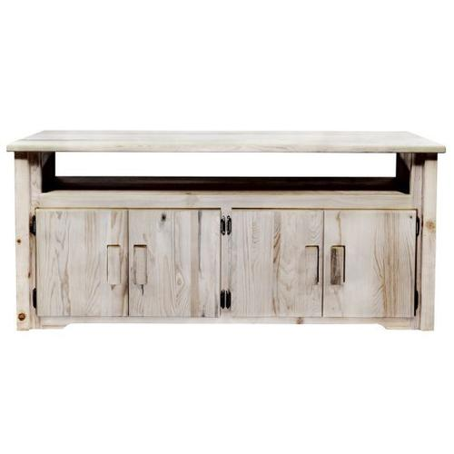 Montana Woodworks - Homestead Collection Television Stand