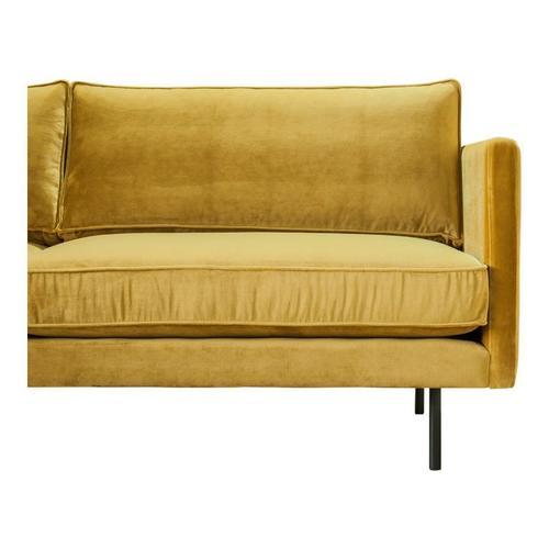 Moe's Home Collection - Raphael Sofa Mustard