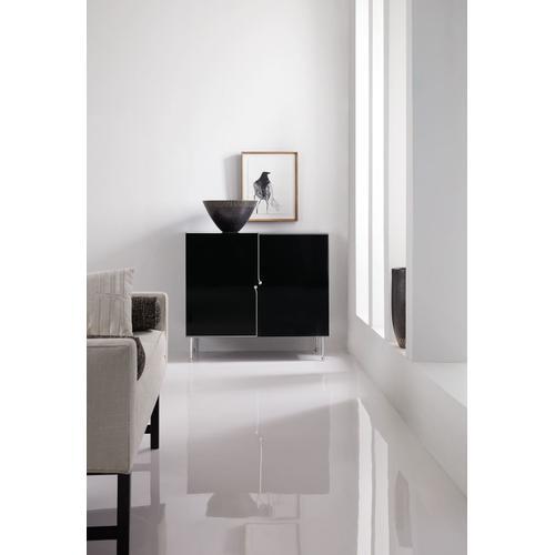 Living Room Melange Lou Door Chest