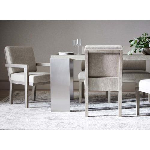 Foundations Side Chair in Light Shale (306)