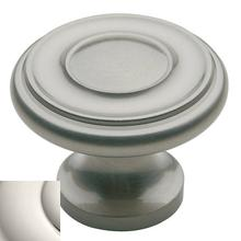 View Product - Polished Nickel Dominion Knob