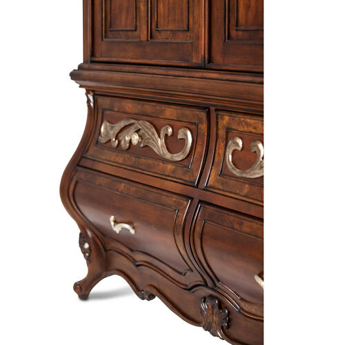 2 Door Vertical Storage Cabinets/ Chest