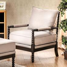 See Details - Sybil Accent Chair