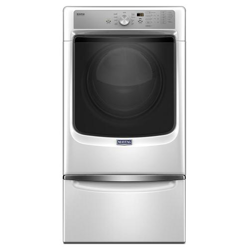 Gallery - Large Capacity Dryer with Sanitize Cycle and PowerDry System - 7.4 cu. ft.