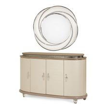 Product Image - Sideboard W/wall Mirror