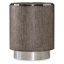 View Product - Storia Round End Table