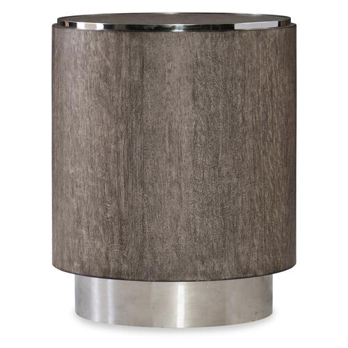 Hooker Furniture - Storia Round End Table