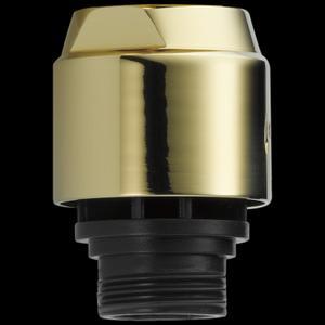 Polished Brass Vacuum Breaker Product Image