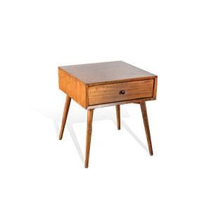 American Modern End Table