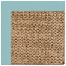 "View Product - Islamorada-Basketweave Canvas Aquatic - Rectangle - 24"" x 36"""