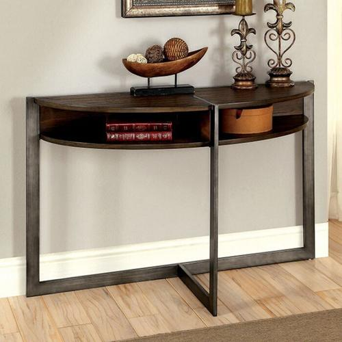Gallery - Matilda Sofa Table