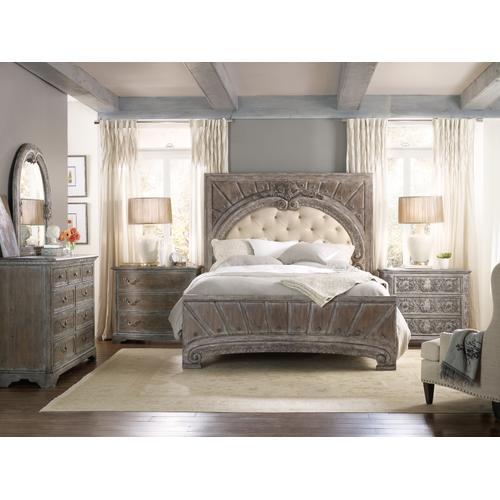 Hooker Furniture - True Vintage Bachelors Chest