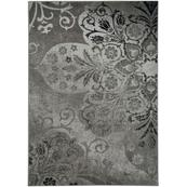 Caravan-Venetian Smoke Machine Woven Rugs