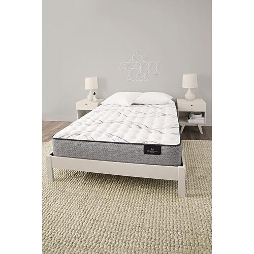 Perfect Sleeper - Elite - Trelleburg II - Plush - Queen