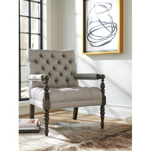 Belcourt Chair