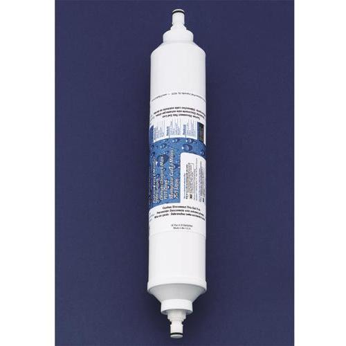 Gallery - IN-LINE WATER FILTRATION SYSTEM, FOR REFRIGERATORS OR ICEMAKERS