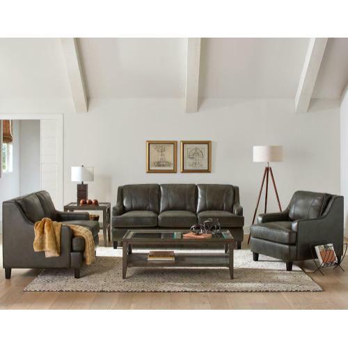 Coaster - 3pc (sofa+love+chair)