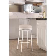 View Product - Aubrie Backless Swivel Counter Stool