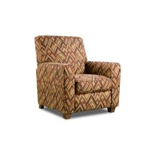 View Product - 2460 - Boomerang Sunset Recliner