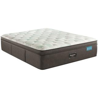 Beautyrest - Harmony - Emerald Bay - Medium - Pillow Top - Queen