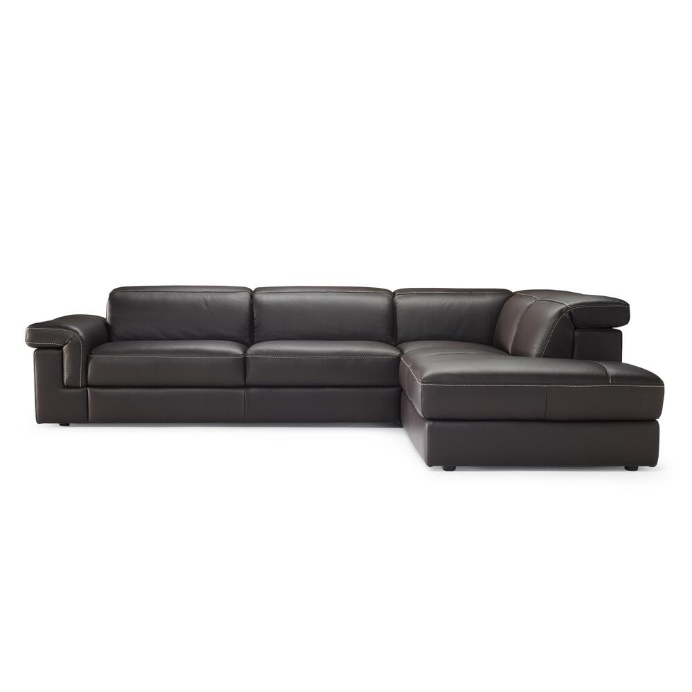 Natuzzi Editions B856 Sectional