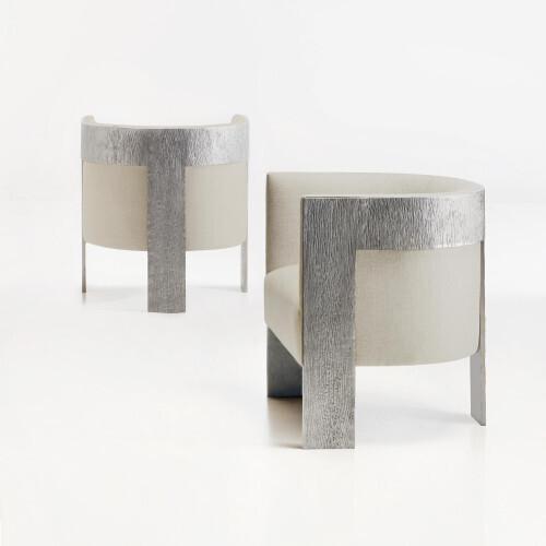 Bernhardt Interiors - Cosway Chair