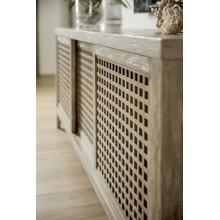 View Product - Ciao Bella Entertainment Console