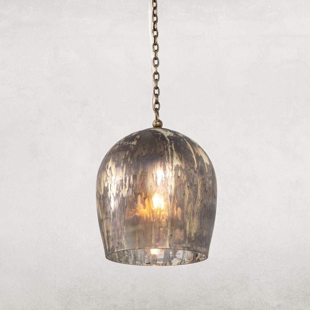 See Details - Anya Pendant-antique Brass