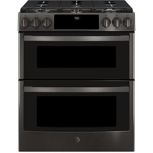 FINGERPRINT RESISTANT BLACK STAINLESS