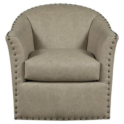 Fairfield - Bosley Swivel Chair