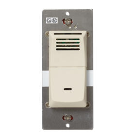 Broan-NuTone® Sensaire Humidity Sensing Wall Control, Almond, Single Pack