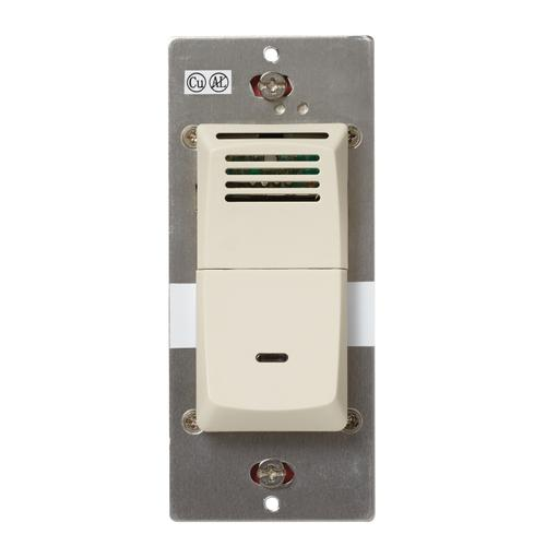 Broan-NuTone® Sensaire Humidity Sensing Wall Control, Almond, Single Pack