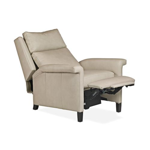 Hancock and Moore - NC7003-PRB-HR GHENT PWR REC W/BATTERY & ARTICULATING HEADREST