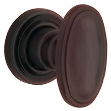 Venetian Bronze 5057 Estate Knob