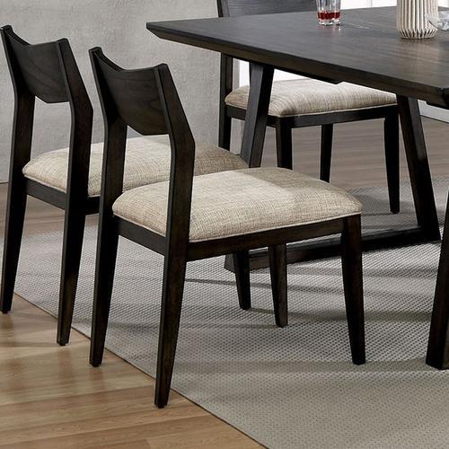 Side Chair (2/Ctn) Meridian