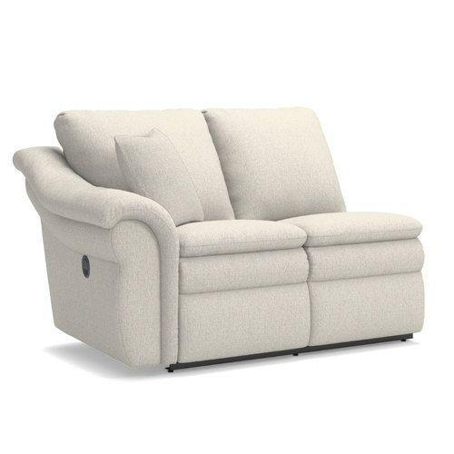 Devon Power Right-Arm Sitting Reclining Loveseat