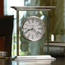 View Product - Howard Miller Clifton Table Clock 645641