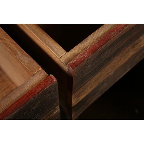 Horizon Home Furniture - Timberland Cktl Table
