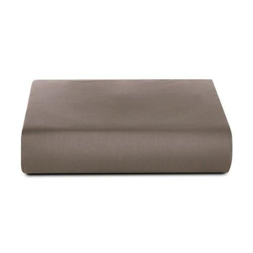 Spa Fitted Sheet - Twin / Ivory