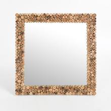 View Product - Castano 46\u0022 Square Mirror