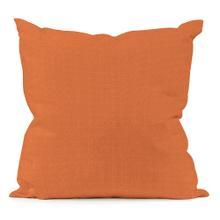 """20"""" x 20"""" Pillow Seascape Canyon"""