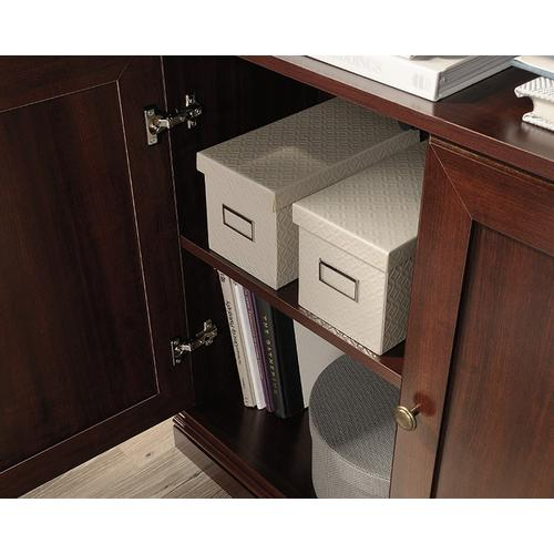 Product Image - Bookcase With Doors