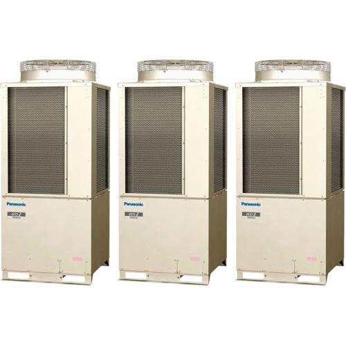 Gallery - ECO-i VRF Systems - Heat Recovery Outdoor Unit